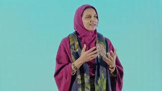 Unravelling Parental Alienation | Arwa Qutbuddin | TEDxBangalore