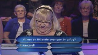 Rickard Sjöberg brister ut i skratt - Postkodlotteriet