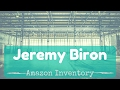 144 Amazon Inventory with Jeremy Biron of Forecastly Part 1 of 3