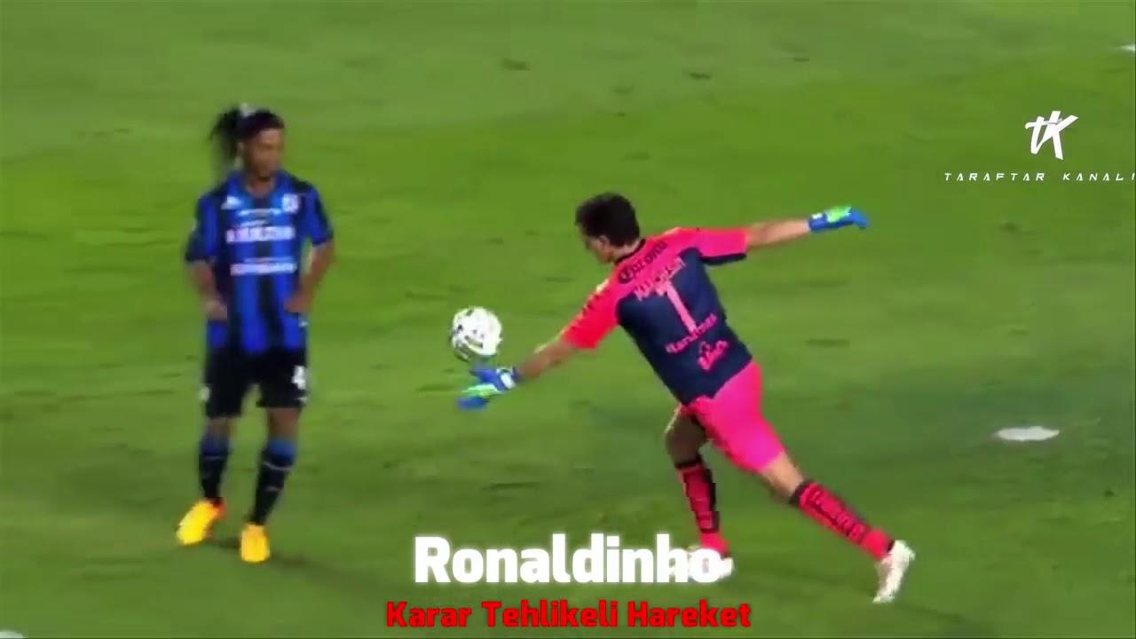 HAKEMLERİN SAYMADIĞI MUHTEŞEM GOLLER l Babel, Sow, Ronaldo, Messi