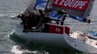 Nicolas Troussel : le champion breton sur ses terres