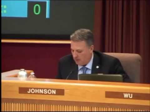 Harpies of the Pensacola City Council attack Local Realtor 15 Jan 2015 meeting