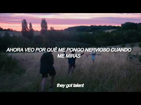 avicii ft. vargas & lagola -  friend of mine // español