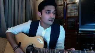 Saiyaan / Saiyyan (Guitar Cover) - Kailash Kher