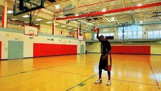 Botar la pelota y rebotar contra el tablero | Baloncesto