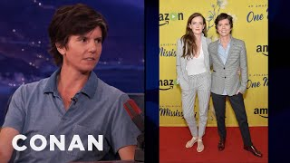 Tig Notaro's Wife Had To Audition To Play Her Love Interest On