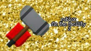 Roblox-Fle the facility 2 +vinheta nova^_^