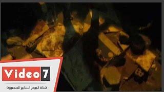 بالفيديو.. مناظرة النيابة لجثة ضحية الدرب الأحمر تؤكد وفاته بـ3 طلقات بالبطن والرأس