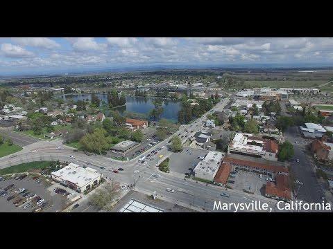 Marysville, California