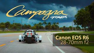 Campagna T-REX | Canon R6 / 28…