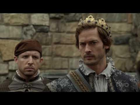 Reign - Darnley meets Bothwell