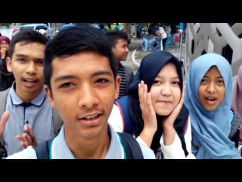 Banda Aceh Our-Traveled song Avicii - Puzzle