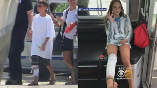 Two Children Bitten In Separate Shark Attacks Off Fire Island