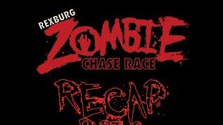 Zombie Chase Race Ryans POV | Part 2 | Rexburg | The Dealio