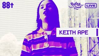Keith Ape - 야만인 Yamanin (LIVE FROM ROLLING LOUD 17)