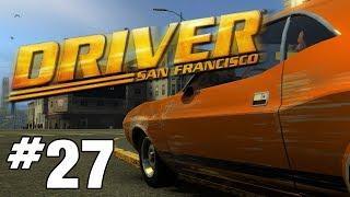 DRIVER SAN FRANCISCO #27 - Fliegende Autos, Blackjack und...  - [DEUTSCH] [GERMAN] [GAMEPLAY] [PC]