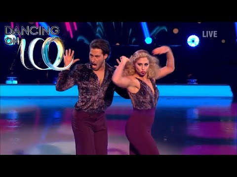 """Kem Cetinay & Alex Murphy Get """"So Excited"""" in Disco Week's First Performance! 
