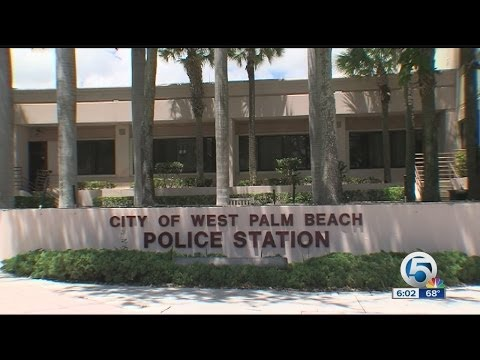 Positions open at West Palm Beach Police Department