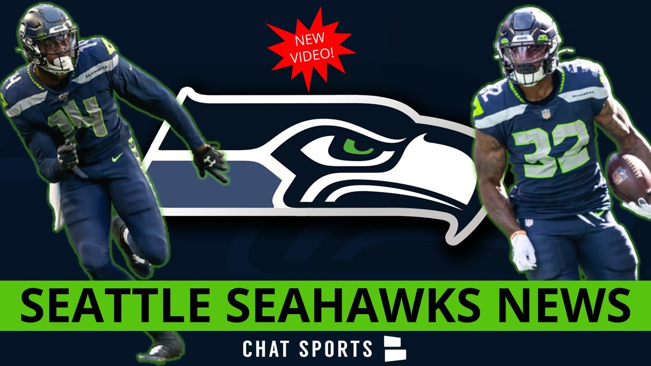 Seattle Seahawks News: Chris Carson, Ethan Pocic & Shaquill Griffin Injury Updates + DK Metcalf