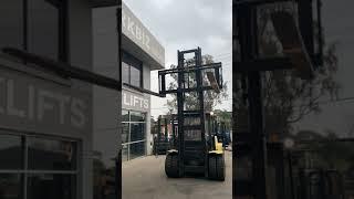 Hyster Forklift For Sale!