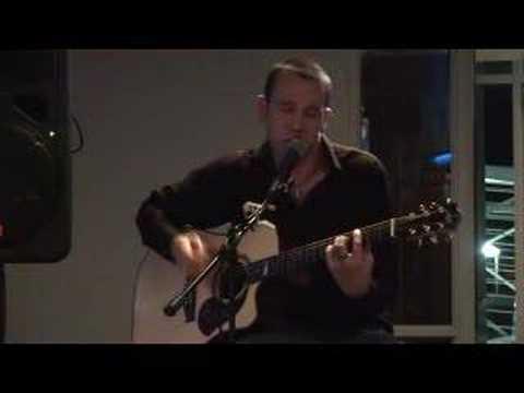 Sean Robertson - Please Don't Go - Live