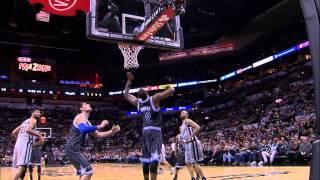 Top 10 San Antonio Spurs Plays of the 2013-2014 Season