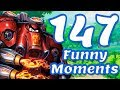 Heroes of the Storm: WP and Funny Moments #147