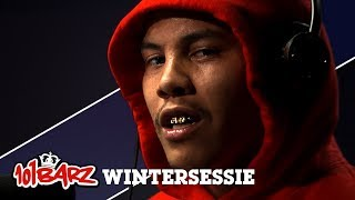 Mario Cash - Wintersessie 2018 - 101Barz