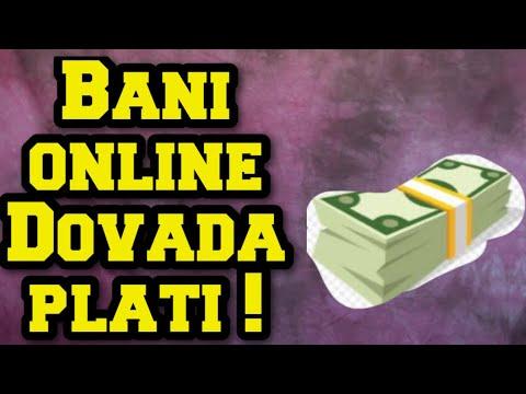 câștigați bani pe internet fără a investi în burse