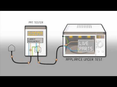 Seaward PAT Testing Explained - Seaward PAT Testing Equipment (Portable Appliance Testing)