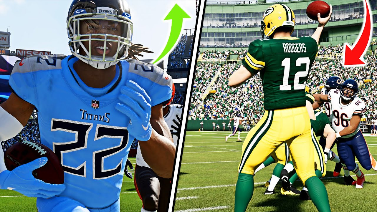 Big Roster Update for Madden 21! They Really Lowered Him...?