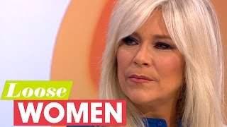 Video Samantha Fox Opens Up About Her Sexuality | Loose Women download MP3, 3GP, MP4, WEBM, AVI, FLV Oktober 2018