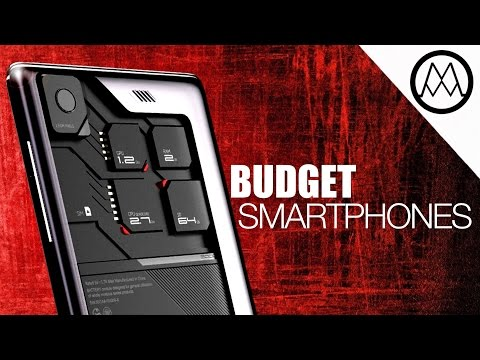 Top 5 Best Upcoming Budget Smartphones 2016-2017