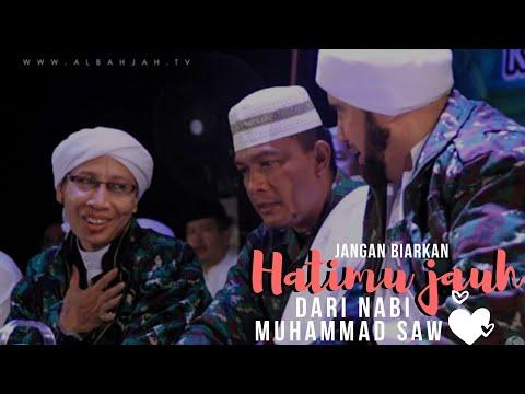 Jangan Biarkan Hatimu Jauh Dari Nabi Muhammad Indramayu Bersholawat | Buya Yahya | 2016