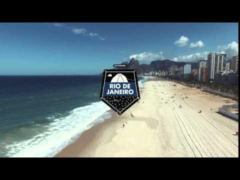 Cityhopper World: Rio de Janeiro teaser