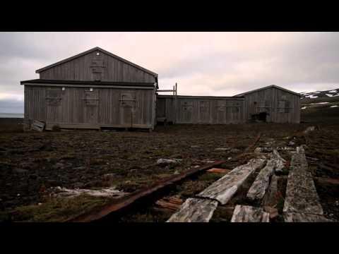 Jan Mayen meteorologiske stasjon