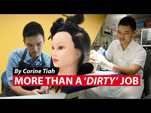 Nursing is More Than a 'Dirty' Job | CNA Insider