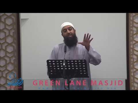 Post Ramadan Recalibration - Sheikh Aqeel Mahmood