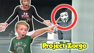 Gambar cover HACKED! Project Zorgo Hacker Cancels our Flight Home after we find His Abandoned Shack at CVX