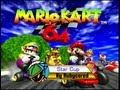 Mario Kart 64 PAL (1996, Nintendo 64) - 7 of 8: Star Extra [720p]