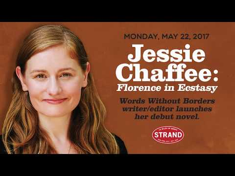 Jessie Chaffee   Florence in Ecstasy