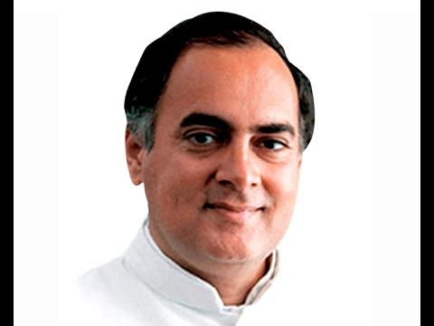 'India's Rajiv' Part 3 FULL.