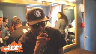 A$AP Twelvy: I