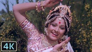 Parbat Ke Is Paar Parbat Ke Us Paar' Full 4K Video Song , Rishi Kapoor, Jaya Prada , Sargam
