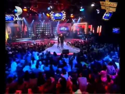Didem Fırat - İstanbul Olmaz Olsun (Beyaz Show - Canlı Performans)