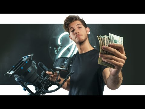 How to Make Money as a Filmmaker