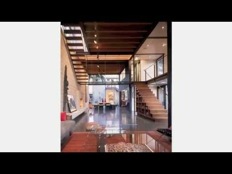 Embracing the Narrow Home - An Architect's Viewpoint