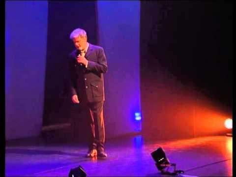 Robert Long - Meer Dan Ooit Concert deel1