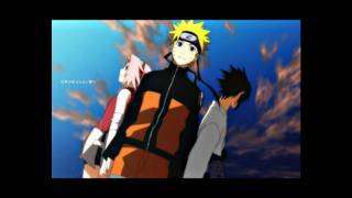 Naruto Shippuden 3rd Opening - Blue Bird (Male Version!) High Quality!!