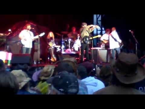Alabama - Forever's As Far As I Go @ Boots And Hearts